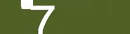 De sju stegen logo